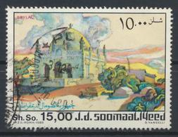 °°° SOMALIA - Y&T N°344 - 1986 °°° - Somalia (1960-...)