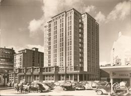 OSLO - HOTEL VIKING - FORMATO GRANDE - VIAGGIATA 1963 - (rif. F39) - Norvegia