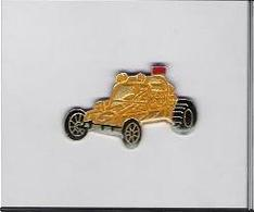 Buggy - Badges