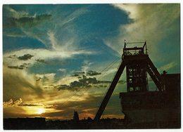 Südafrika, Sunset And Silhouette - Südafrika