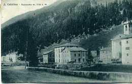 Sondrio  Santa Caterina Valfurva - Sondrio