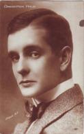 FRP40001 Orignal Photo Postcard - Famous American-Irish Theatre Actor Creighton Hale - Entertainers