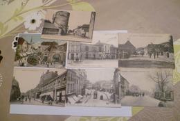 --JOLI PETIT LOT DE 100 CARTES POSTALES ANCIENNES---- ( DESTOKAGE ) - Cartes Postales
