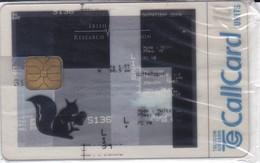 IRELAND  MINT  TRANSPARENT     Phonecard - Ireland