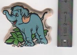 Figurine Le Livre De La Jungle Walt Disney Productions Junior En Mousse Année 80 Stenval - Disney