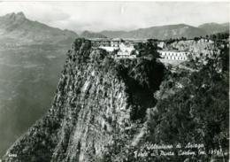 ASIAGO  VICENZA  Altipiano Di Asiago  Forte Di Punta Corbin WW1 - Vicenza