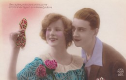 ROMANTIC COUPLE - Couples