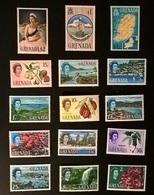 GRENADA 1966 - Grenada (1974-...)