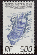 M12 - TAAF - PO 101 ** MNH De 1983 - Bateau LADY FRANKLIN En Terre Adélie - - Terres Australes Et Antarctiques Françaises (TAAF)