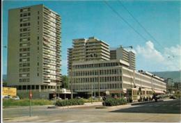 D42 - SAINT ETIENNE - CENTRE DEUX - CPSM Grand Format - Saint Etienne