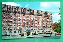 United States Etats Unis MA Massachusetts Boston Hotel Kenmore ( Format 9cm X 14cm ) - Boston