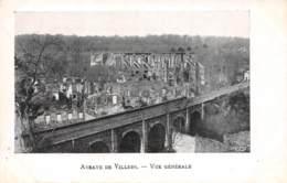 Abbaye De VILLERS - Vue Générale - Villers-la-Ville