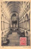 TOURNAI - La Cathédrale - La Grande Nef - Doornik
