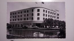 Morocco, Maroc - Port Lyautey - L'Hôtel Mamora, Vue D Ensemble [TM/Lpt100e] - Marocco