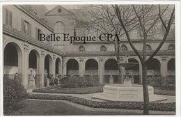 75 - PARIS 06 - École Des Beaux-Arts - #15 - Cour Du Murier +++ E. Le Deley / ELD +++ Parfait état / RARE - Arrondissement: 06