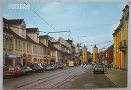POTSDAM - Auto - Vg G2 - Potsdam