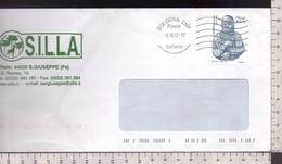 C3346 Storia Postale Emissione 2013 GIOVANNI BOCCACCIO ISOLATO Euro 0.70 - 2011-...: Storia Postale