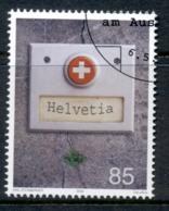 Switzerland 2004 Doorbell Button - Switzerland