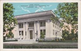 Indiana Hammond Northern States Life Insurance Company Home Office - Hammond