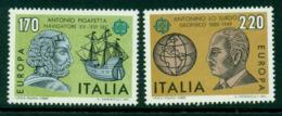Italy 1980 Europa MUH Lot15522 - 6. 1946-.. Republic