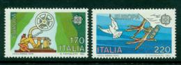 Italy 1979 Europa MUH Lot15521 - 6. 1946-.. Republic