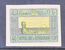 AZERBAIJAN   3   * - Azerbaidjan
