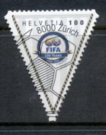 Switzerland 2004 FIFA CTO - Zwitserland