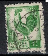 ALGERIE        N°  YVERT    219   (4)           OBLITERE       ( O   2/42 ) - Algérie (1924-1962)