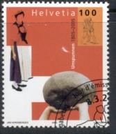 Switzerland 2005 Alpine Herdsmen's Festival CTO - Switzerland