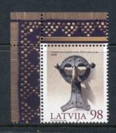 Latvia 2009 Artifacts MUH - Latvia