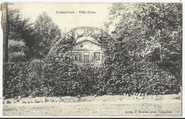 Kalmthout  - Calmpthout - Villa Erica 1909 (Hoelen Nr 4133) - Kalmthout