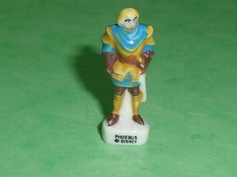 Fèves / Disney : Phoebus , Soldat    T134 - Disney