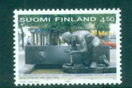 Finland 1999 Labor Movement MUH Lot67098 - Neufs