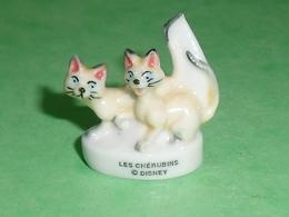 Fèves / Disney : Les Chérubins , Chat   T134 - Disney