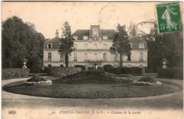 31rst 549 CPA - LE PLESSIS TREVISE - CHATEAU DE LA  LANDE - Le Plessis Trevise