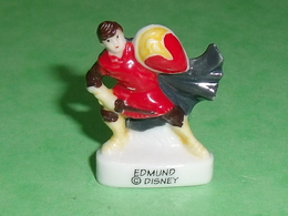 Fèves / Disney : Edmund   T134 - Disney
