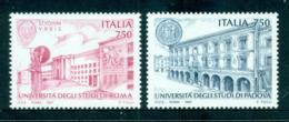 Italy 1997 University Of Rome MUH Lot57168 - 6. 1946-.. Republic