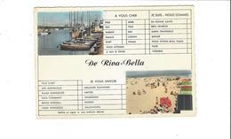 Z  DE RIVA BELLA    ++++    A  SAISIR ++++ - Riva Bella