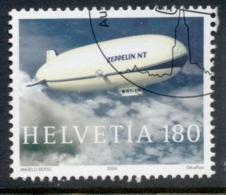 Switzerland 2004 Zeppelin CTO - Switzerland