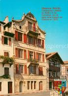 13368228 Ciboure Maison De Maurice Ravel Ciboure - France