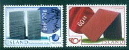 Iceland 2002 Nordic Council MUH Lot32500 - 1944-... Republic