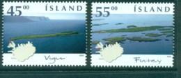 Iceland 2002 Islands MUH Lot32506 - 1944-... Republic