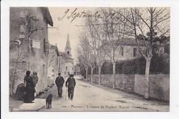 CPA 13 MAIANO L'Oustau De Frederic Mistral - Autres Communes