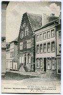 CPA - Carte Postale - Belgique - Enghien - Ancienne Demeure Du Juif Jonathas - 1904 ( DD7272) - Enghien - Edingen