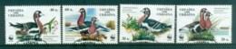 Ukraine 1998 WWF Branta Rufficolis FU Lot81581 - Ukraine