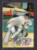 """"""" J.O. DE PEKIN : JUDO ET ESCRIME """" Sur Carte Maximum De 2008. N° YT 4225. Parfait état. CM - Judo"""