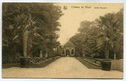 CPA - Carte Postale - Belgique - Château De Bioul - Jardin Français - 1927 ( DD7275) - Anhée