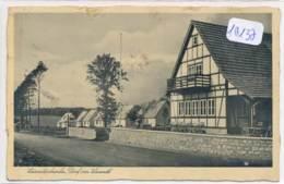 CPA -19137 - Allemagne-Warndtschenke - Défauts En L'état -Envoi Gratuit - Autres