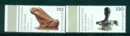 Germany 1999 Sculpture MUH Lot63684 - [7] République Fédérale