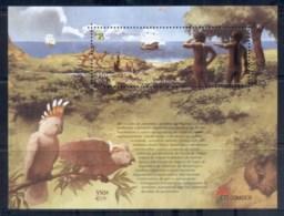 Portugal 1999 Australia Stamp Expo MS MUH - 1910-... República